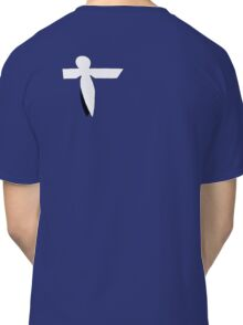"Shikigami ""Paper birds"" - Spirited Away Classic T-Shirt"