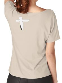 """Shikigami """"Paper birds"""" - Spirited Away Women's Relaxed Fit T-Shirt"""