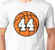 Basketball 44 Unisex T-Shirt
