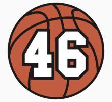 Basketball 46 Kids Clothes