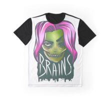 Zombae Graphic T-Shirt