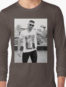 Julian Edelman Shirtsception Long Sleeve T-Shirt