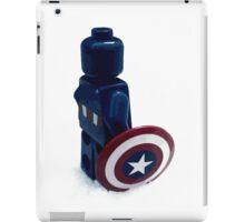 Oh Captain My Captain iPad Case/Skin