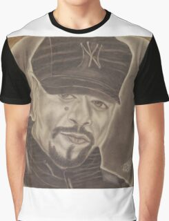an American rapper and actor Graphic T-Shirt