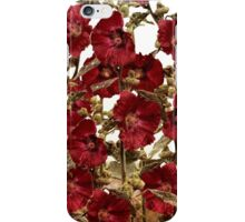 Oh What A Holliday! iPhone Case/Skin