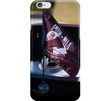 POW-MIA You Are Not Forgotten iPhone Case/Skin