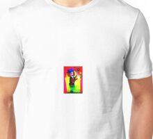 Circus Clown Unisex T-Shirt