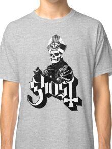 Papa Emeritus II (Ghost Ghost BC) Classic T-Shirt