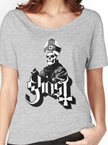 Papa Emeritus II (Ghost Ghost BC) Women's Relaxed Fit T-Shirt