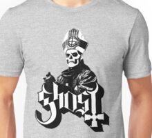 Papa Emeritus II (Ghost Ghost BC) Unisex T-Shirt
