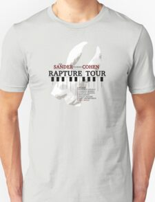 Sander Cohen's Rapture Tour T-Shirt
