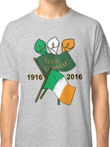 1916 Irish Centenary 2016  Classic T-Shirt