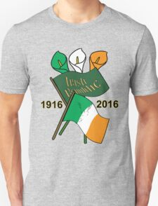 1916 Irish Centenary 2016  Unisex T-Shirt