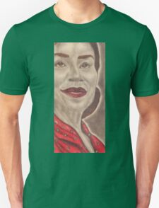 an American actress and stage director Unisex T-Shirt