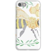 B is for Bumble Bee iPhone Case/Skin