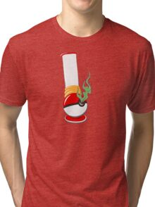 Pokebong Tri-blend T-Shirt