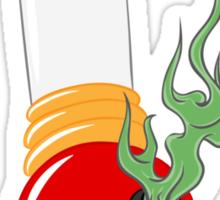 Pokebong Sticker
