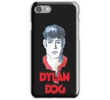 Dylan Dog iPhone Case/Skin