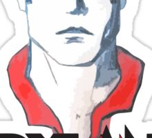 Dylan Dog Sticker
