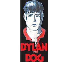 Dylan Dog Photographic Print
