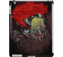Differences iPad Case/Skin
