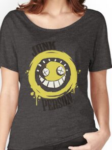 Junk People  Women's Relaxed Fit T-Shirt