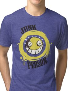 Junk People  Tri-blend T-Shirt