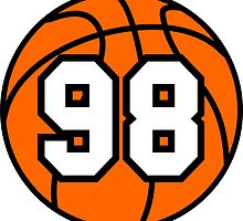 Basketball 98 by TheAtomicSoul