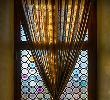 Window by Mats Silvan