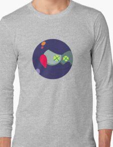 KAWS Long Sleeve T-Shirt
