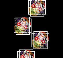 Four Square by Kipno