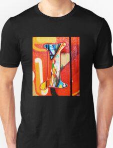 Urban Alphabet I Unisex T-Shirt