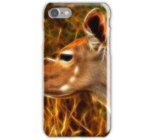 Kruger Kudu iPhone Case/Skin