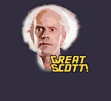 Great Scott! Unisex T-Shirt