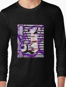Urban Alphabet J Long Sleeve T-Shirt