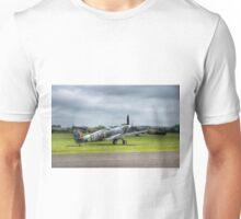 American Air Show Unisex T-Shirt