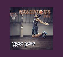 LeBron James   Cleveland Cavaliers 2016 NBA Champions Unisex T-Shirt