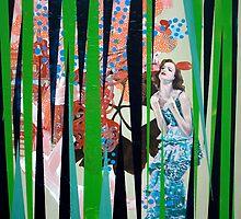 thinking about Jeff by Randi Antonsen
