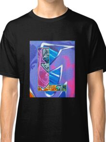 Urban Alphabet L Classic T-Shirt