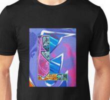 Urban Alphabet L Unisex T-Shirt