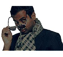 TOM HAVERFORD - SWAG Photographic Print