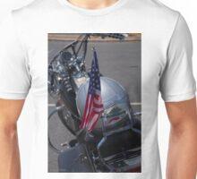 Patriot Guard Riders Unisex T-Shirt