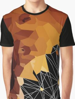 Is There Life on Mars? Graphic T-Shirt