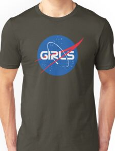 Nasa Girls T-Shirt