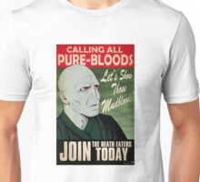 Join the Death Eaters Unisex T-Shirt