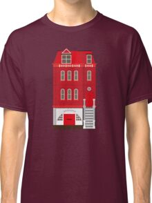 Red House Classic T-Shirt