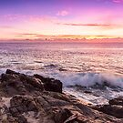 Cabarita Beach - Sunrise by spiritoflife