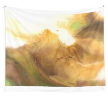 Abstract Acrylic Painting FANTASY Wall Tapestry