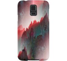HIS PRESENCE COVERS YOU Samsung Galaxy Case/Skin