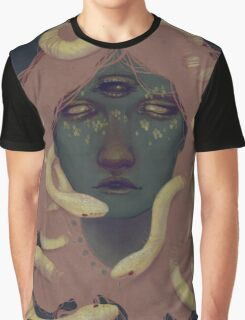 of witches and pets Graphic T-Shirt